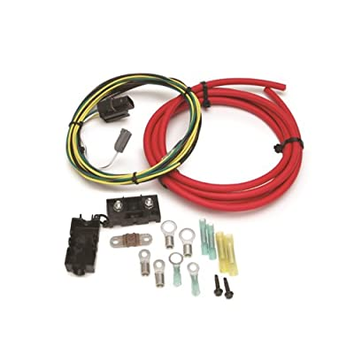 Painless Performance 30831 Ford 3G Alternator Upgrade Kit: Automotive