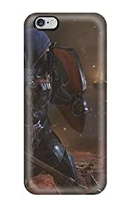 QErYCOW4682hXZIF Snap On Case Cover Skin For Iphone 6 Plus(lords Of The Fallen )(3D PC Soft Case)