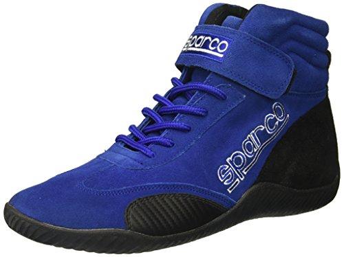 Sparco 00127012n Schoenen Blauw