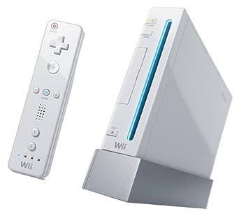 Nintendo Console Wii