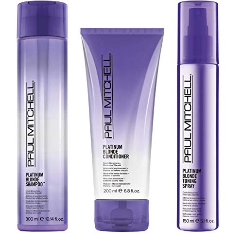 Paul Mitchell Blonde Collection Kit, ()