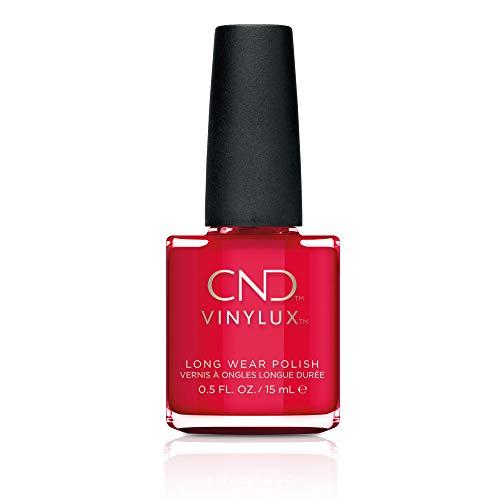 cnd vinyl lux nail polish - 8