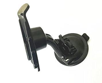 wecooland soporte de coche para Garmin GPSMAP 62/62S/62SC/62ST/62STC eTrex 10 20 30 Astro 320: Amazon.es: Electrónica