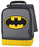 Thermos Dual Compartment Lunch Kit, Batman