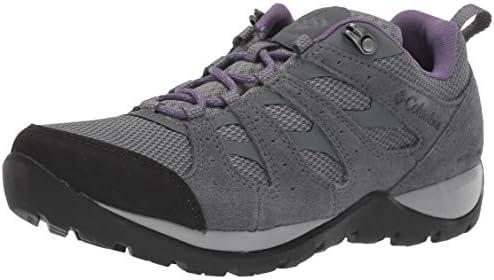 Columbia Women's Redmond V2 Waterproof Hiking Shoe