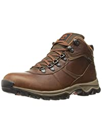 Timberland Men's Mt. Maddsen Mid Leather Wp Winter Boot