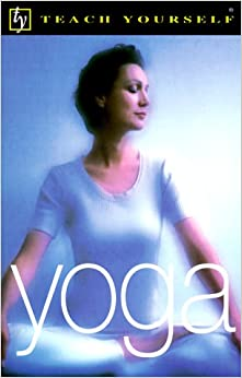 Yoga (Teach Yourself (McGraw-Hill))