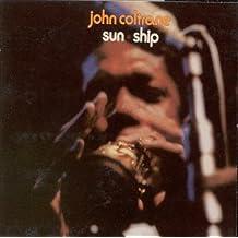 Sun Ship [Vinyl]