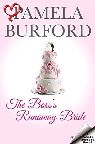 The Boss's Runaway Bride: A Romantic Comedy Novella