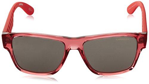Silver de Red Carrerino Grey Grey Speckled Rojo Gafas SOL 15 Transp YEvxdYZwq