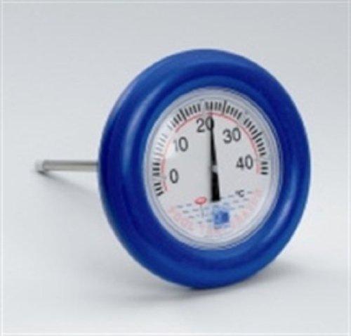 AquaForte Thermometer, blau, 34 x 18 x 18 cm, SC550