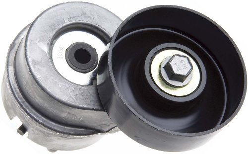 Price comparison product image ACDelco 38138 Professional Automatic Belt Tensioner and Pulley Assembly