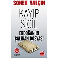 KAYIP SİCİL