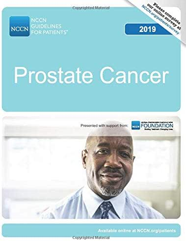 NCCN Guidelines for Patients® Prostate Cancer