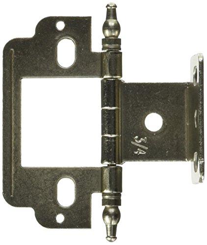 Amerock PK3180TM-G10 Minaret Tip Cabinet Hinge