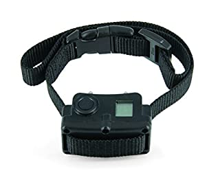 PetSafe Big Dog Rechargeable Bark Collar for Medium and Large Dogs over 40lbs, Waterproof, Perfect Bark Detection (B00AV97IN2) | Amazon price tracker / tracking, Amazon price history charts, Amazon price watches, Amazon price drop alerts
