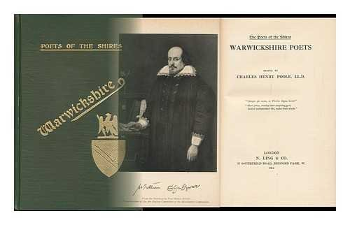 warwickshire-poets-edited-by-charles-henry-poole