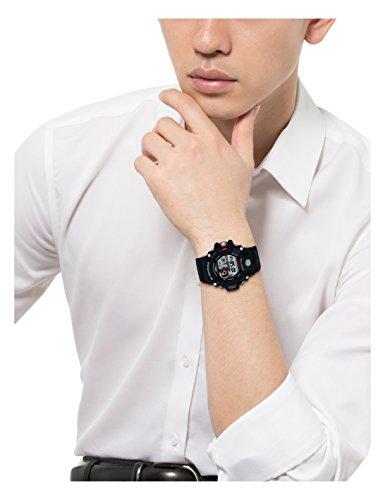 Casio gw-9400j-1jf – klocka