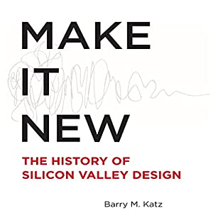 Make It New Hörbuch