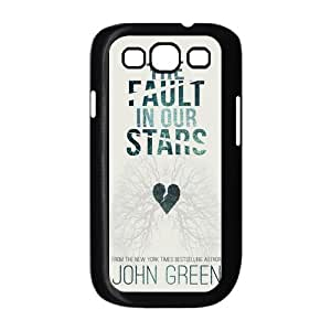 Custom The Fault In Our Stars Back Cover Case for SamSung Galaxy S3 I9300 JNS3-399