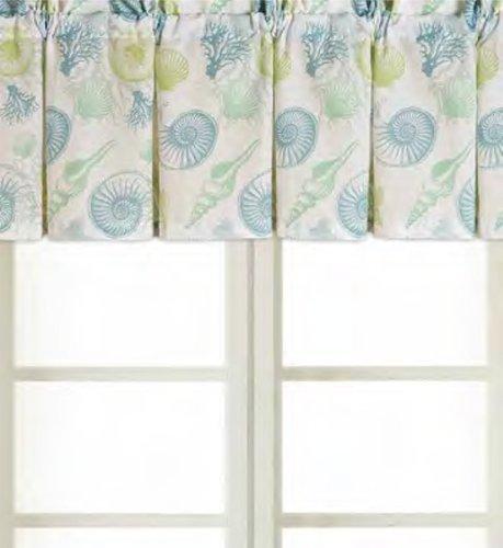 Coastal Kitchen Curtains: Amazon.com
