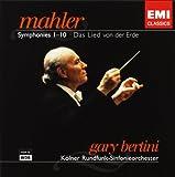Mahler: Symphonies Nos. 1 - 10