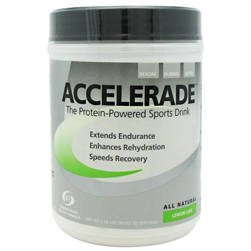 ACCELERADE LEMON LIME 2.06 Lb  933g