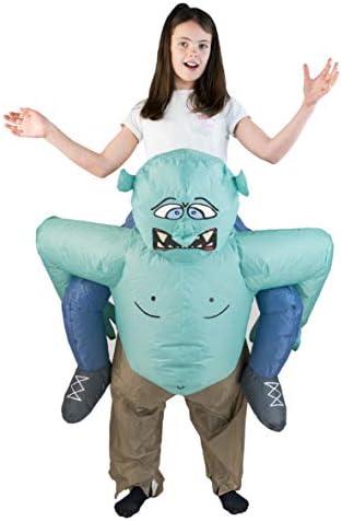 Amazon.com: Bodysocks - Disfraz hinchable para niño: Clothing