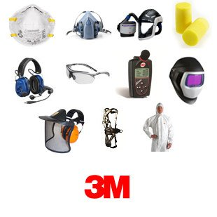 3M Air-Mate Vinyl Belt-Mounted High Efficiency (HE) Power...