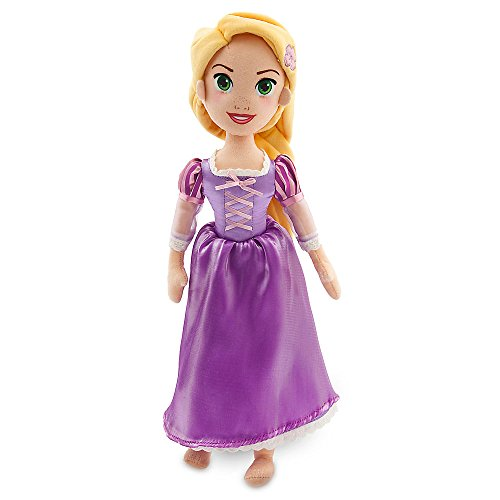 Disney Rapunzel Soft Doll - Tangled - 18 Inch