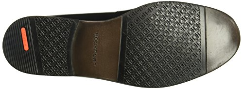 Pictures of Rockport Men's Curtys Venetian Slip-On Loafer 11 M US Little Kid 7