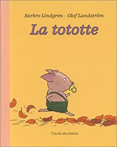"""Afficher """"La tototte"""""""