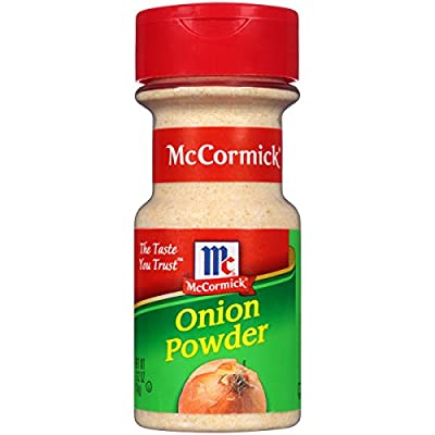 McCormick Onion Powder, 2.62 oz by McCormick & Co