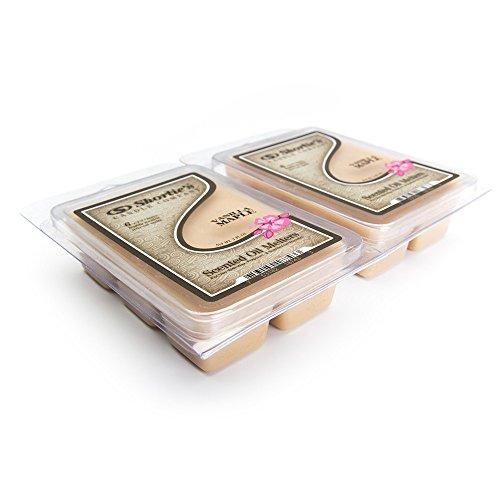 Vanilla Maple Wax Melts Pack product image