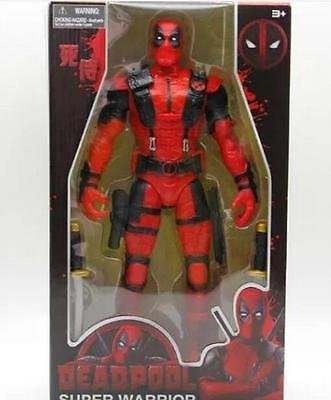 [Deadpool Marvel Legends Universe 14