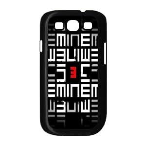 Gators Florida USA Rap Singer 7 Eminem Print Case With Hard Shell Cover for Samsung Galaxy S3 I9300