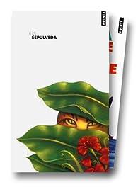 Le monde du bout du monde - Le vieux qui lisait des romans d'amour - Un nom de torero par Luis Sepúlveda