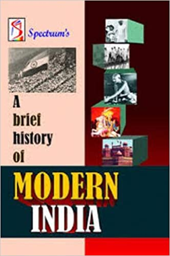 Complete History Of India Pdf