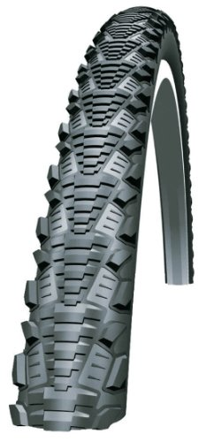 Schwalbe CX Comp Tyre with Active Wired Kevlarguard 480 g - 700 x 35C...