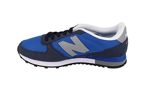 Sneakers 70s Bleu Balance Mixte Basses 430 Adulte Running New w6IzqB