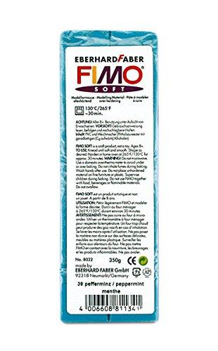 FIMO Soft Clay 13 oz Bar - White