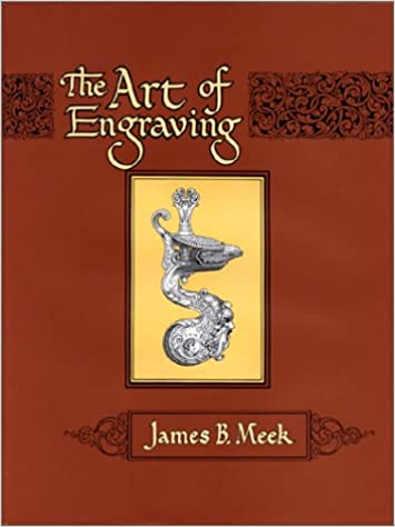 Amazon Art Of Engraving A Book Of Instructions 9789997645791