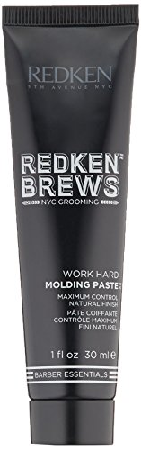 Redken Brews Molding Paste, 1.0 fl. oz. by Redken Brews