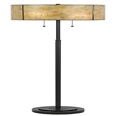 Cal Lighting BO-2615FL One Light Floor Lamp