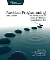 Practical Programming, 3rd Edition Front Cover