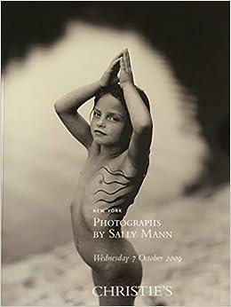 photographs by sally mann christies new york october7 2009