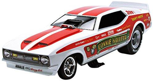 Diecast Funny Car - 1972 Connie Kalitta