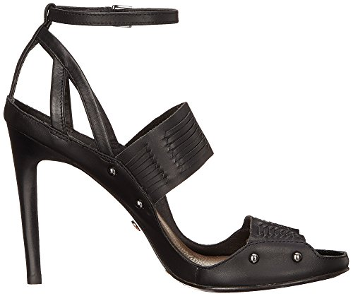 Vincent Black Jigsaw Sandal Cynthia Dress Women's XwxPPqvd