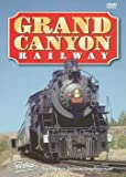 Grand Canyon Railway [DVD]