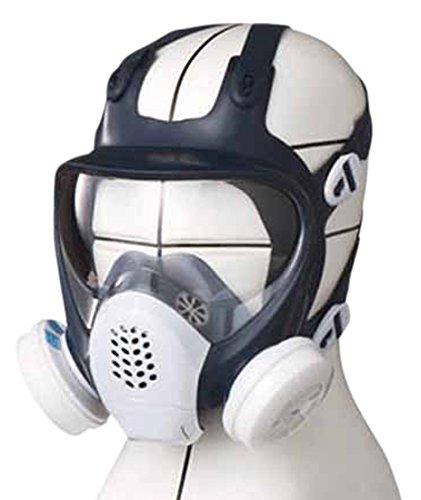 シゲマツ 取替え式防じんマスク DR188T4M B00B4TOCLO